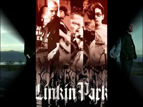 linkin park. In the End