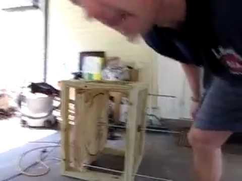 Free energy magnet motor - YouTube