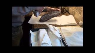 Recipe and How to prepare Basturma step by step  /  Pецепт и Kak приготовить Бастурму