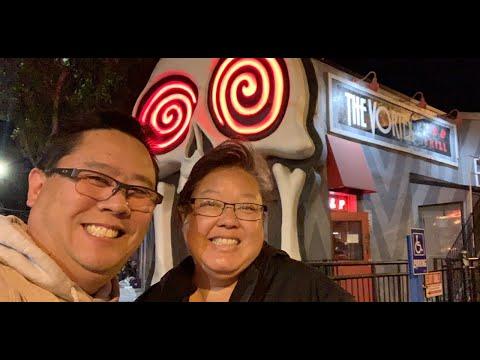 Atlanta, GA! | Vortex | Spondivits | Louisiana Bistreaux | Waffle House| Mary Mac's