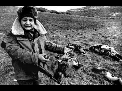 Карабах - Начало.