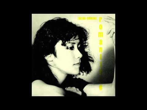 Taeko Ōnuki (大貫妙子) • ふたり / Together