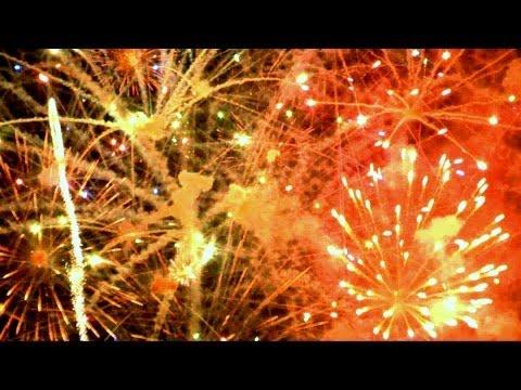 "Fireworks Finale in Austin Texas 2013 ""Big Sound"""