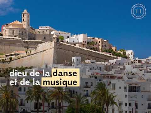 3 fun facts sur Ibiza