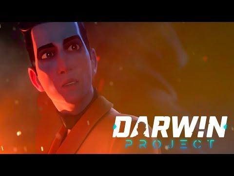 DARWIN PROJECT - Esse vai ser o melhor final de partida que você vai ver na vida!