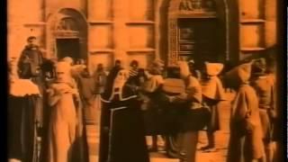 Frate Sole (1918) - Musiche di Paolo Boggio