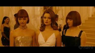 Время 2011  Русский трейлер  HD