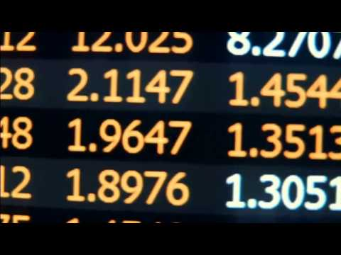 A decade late Newsnight discovers high frequency trading is ripping us off