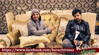 90's Childhood Talks By Karachi Vynz Official