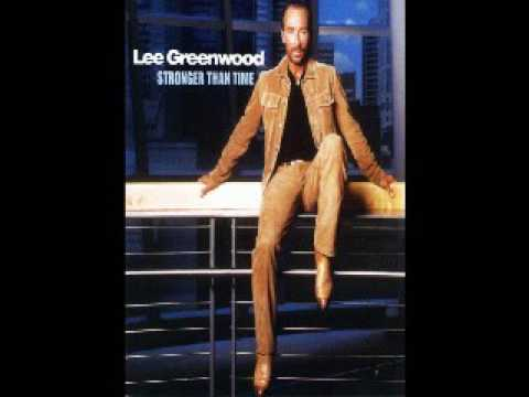 ONE LIFE TO LOVE by Lee Greenwood Curb Records