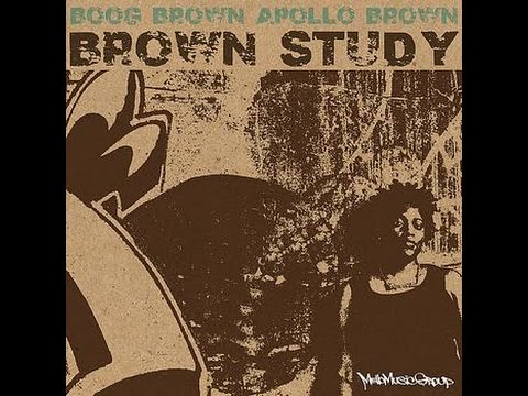Apollo Brown | Discography & Songs | Discogs