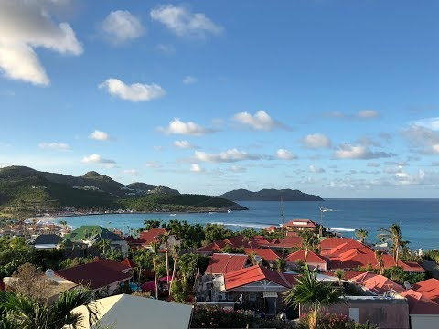 ST BARTH November 2017: It's Time to Come Back