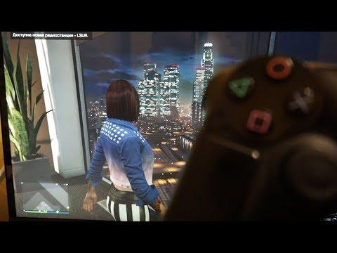 Актуальность GTA Online на PS4 в 2019 году.