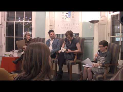 How to Publish Creatively: Inside Bloomsbury Publishing   Part 2