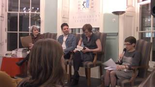 How to Publish Creatively: Inside Bloomsbury Publishing | Part 2