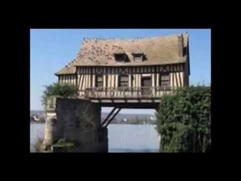 Las casas mas raras del mundo youtube for Las habitaciones mas raras del mundo