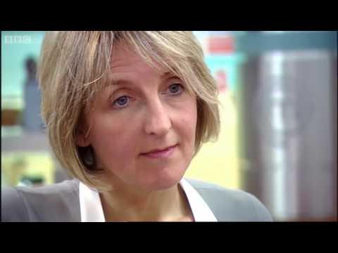 The Judges Fight - Celebrity Masterchef - BBC