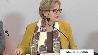 A Carta à Nação Brasileira foi divulgada nesta segunda-feira (22) durante reunião da presidente do Tribunal Superior Eleitoral, ministra Rosa Weber, com os ...