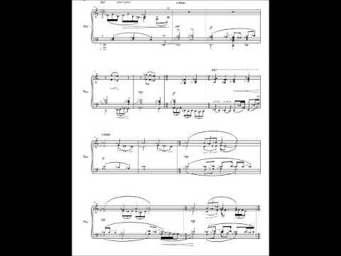 Nostalgia for piano by Rizgar Ismael