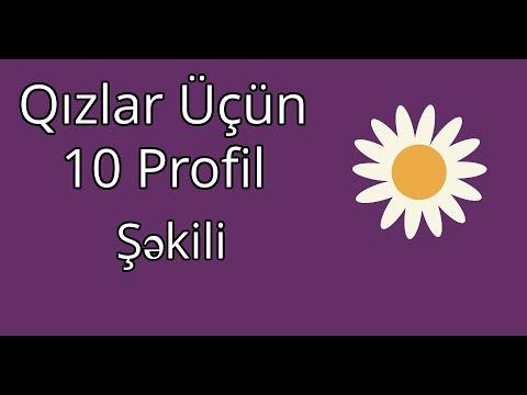 10 Profil Fotusu | Ayxan Aliyev