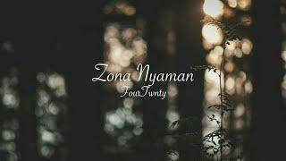 Zona Nyaman - FourTwnty (Cover) | Azalea Charismatic | OST Filosofi Kopi 2: Ben & Jody