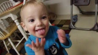 This Video WILL Make You Smile!