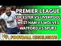 Watford vs Spurs AND MORE (Premier League Game Week 4) - Highlights Before They Happen