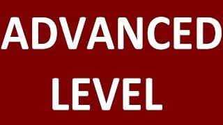 10 СЕКРЕТОВ КАК ДОСТИЧЬ УРОВНЯ ADVANCED. КАК ВЫУЧИТЬ АНГЛИЙСКИЙ ЯЗЫК  Уроки английского языка