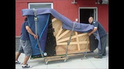 Piano Moving Services and Cost in Omaha NE | Price Moving Hauling Omaha  (402) 486 3717