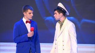 КВН Плюшки имени Ярослава Мудрого - Титаник