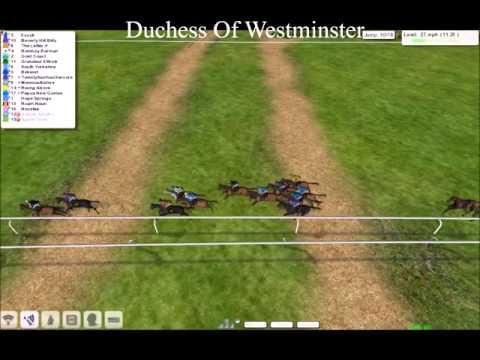NHRA WK4 R9 Duchess Of Westminster