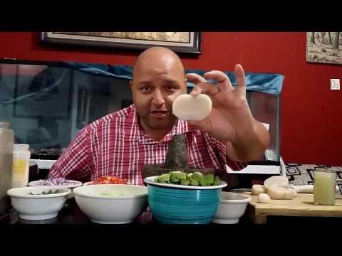 Receta de Aguachile de Callo de Hacha – Best Mexican Scallop Tartare