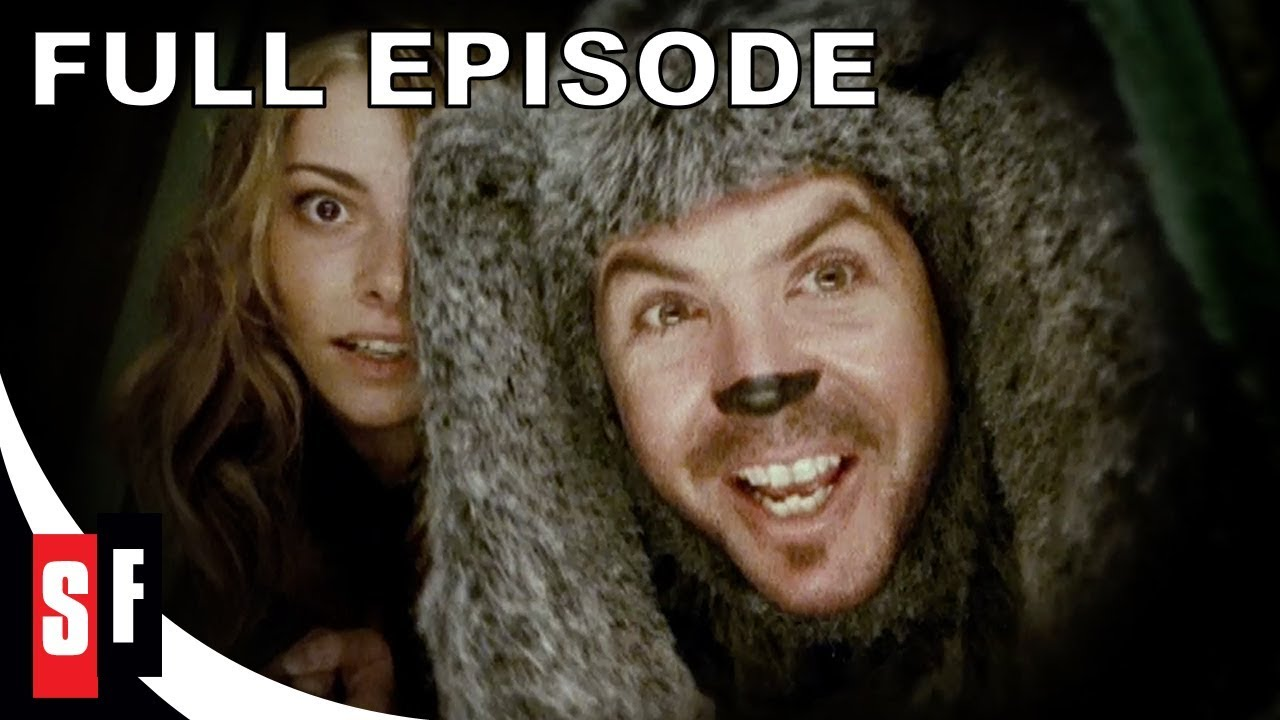 Download Wilfred (Australia) : Season 1 Episode 1 - There Is A Dog (Full Episode)