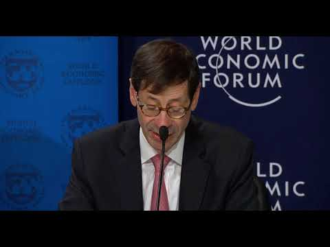 World Economic Outlook - Maurice Obersfeld - Voters In Many Advanced Economies