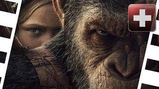 Kino+ #167   Planet der Affen: Survival, Your Name - Kimi no na wa, Emoji - Der Film