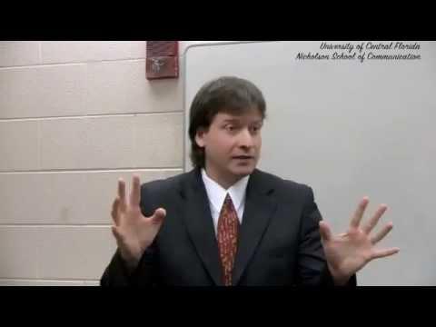 Video: University of Central Florida Professor Spews Anti-Islam Hate