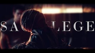 Teen Wolf | sacrilege