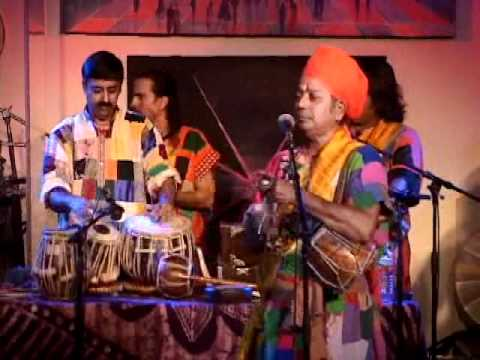 Purna Das Baul-Seonda.Arizona Performance