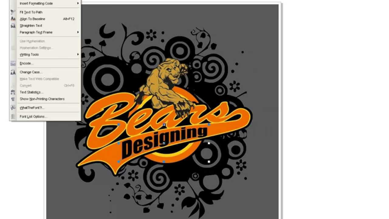 Design t shirt corel draw - Design T Shirt Corel Draw 14