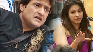 OMG! Armaan Kohli & Tanisha Mukherjee Call it Quit | Hot Bollywood News | Bigg Boss 7
