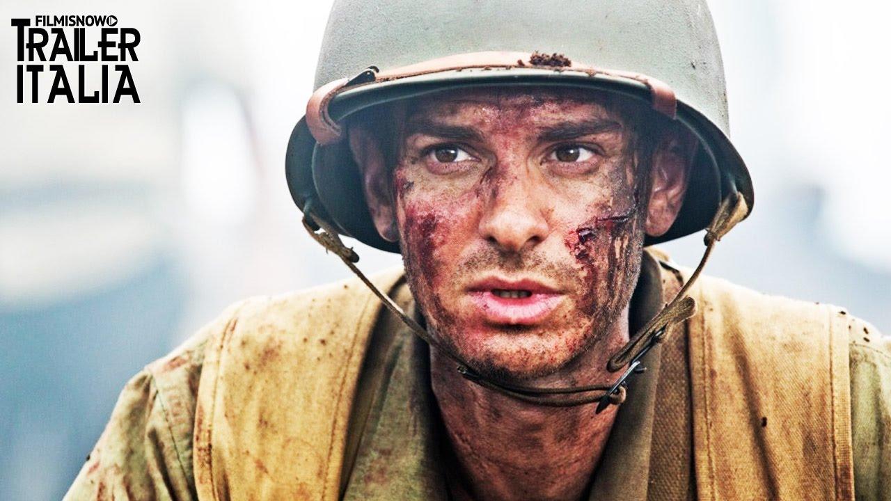 La battaglia di Hacksaw Ridge | Andrew Garfield nel Primo Trailer Italiano  [HD] - YouTube