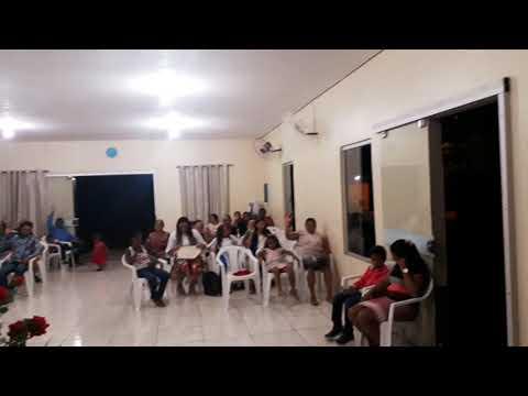 Antônio Rosa município de Santa Terezinha MT