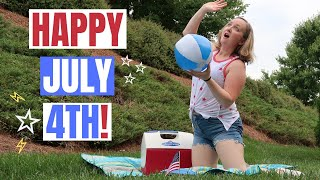 4th Of July Party Games For Kids