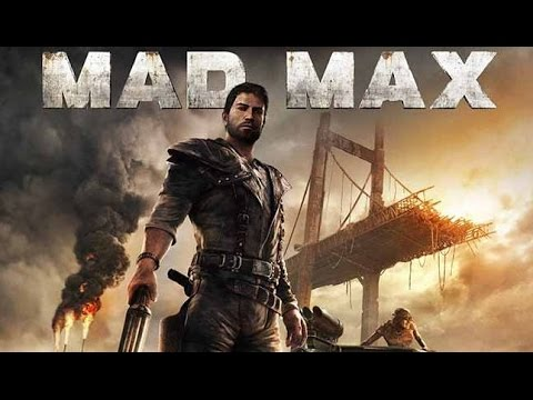 Mad Max : A Primeira Meia Hora