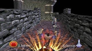 Crusaders of Might and Magic PS1 Walkthrough # 1