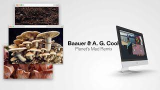 Baauer - PLANET'S MAD (A. G. Cook RMX)