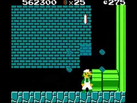 Super Mario Bros Dx Gbc Lost Levels Youtube