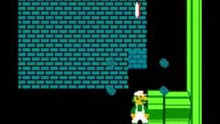 Super Mario Bros. DX (GBC) [Lost Levels]