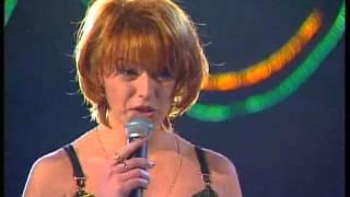 Музыкальный ринг   Алена Апина   Людмила Сенчина   23 02 1997