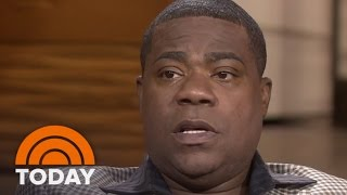 failzoom.com - Tracy Morgan's First Interview Since Fatal Car Crash | TODAY